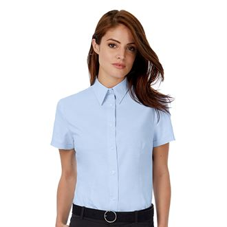 Work Shirt – A full range of different styles and fits. Embroidered, printed or transfer print on to your choice of area.